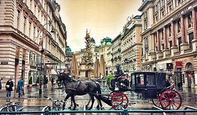 هزینه زندگی در اتریش