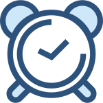 لوگوی ساعت